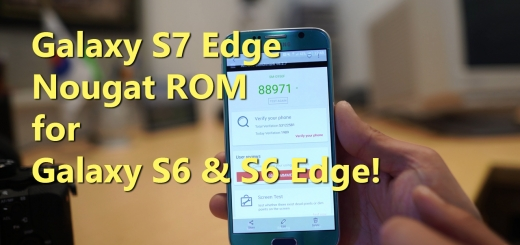 GalaxyS6Root HighOnAndroid com | Learn How to Root Galaxy S6 and